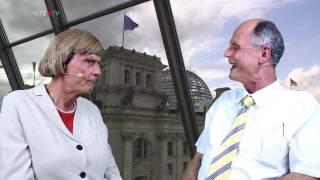 Merkels Schröder-Mauschel: Gabriel muss breiter werden! - Reiner Kröhnert