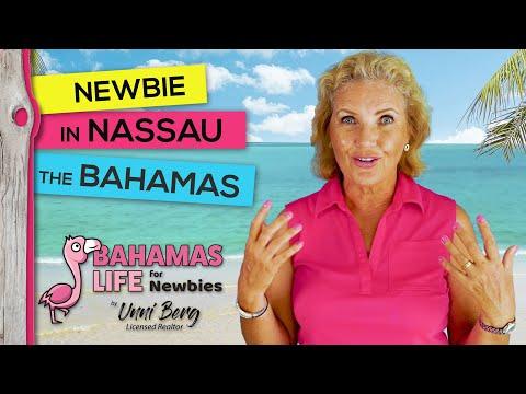 Life in Nassau, The Bahamas  | Bahamas Life For Newbies