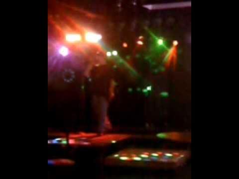 Callin' baton rouge karaoke