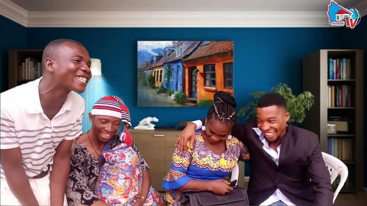Download Idiok ayineka [Naija comedy][Ibom house of comedy tv][Ufok Akam comedy new][Nigerian Nollywood movie