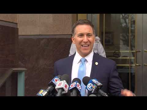 State Attorney news conference on prostitution investigation