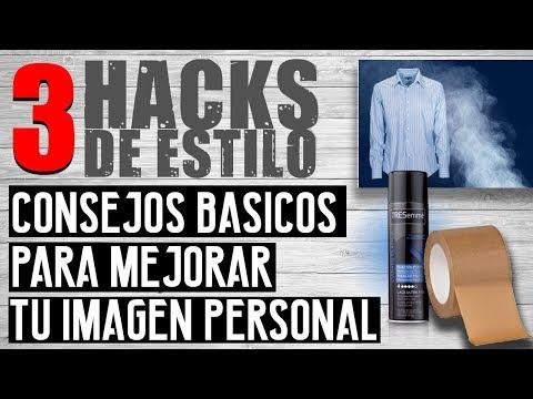 3 HACKS PARA MEJORAR TU ESTILO (Ep6) | JR Style For Men