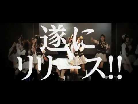 SKE48劇場公演 スタジオレコーディング CD発売告知映像