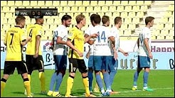 FC Malaga v Alemenia Aachen - Happy Bet Cup 2016