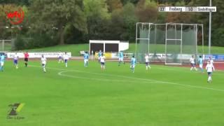 SGV Freiberg - VfL Sindelfingen, 1:0
