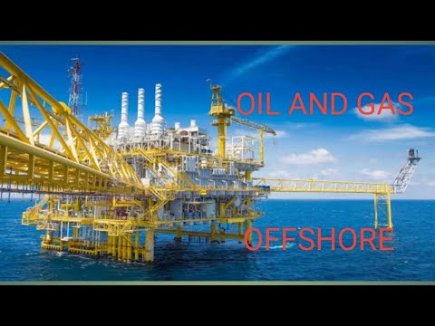 Offshore jobs in Oil and Gas companies in India