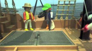 New Playmobil Pirate Theme from Bunyip Toys Thumbnail