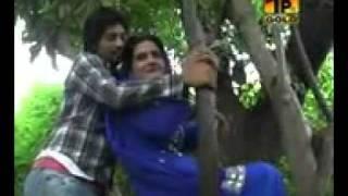 AHMAD NAWAZ CHEENA NEW ALBUM JANIYA tediyan sonrian sonrian akhian