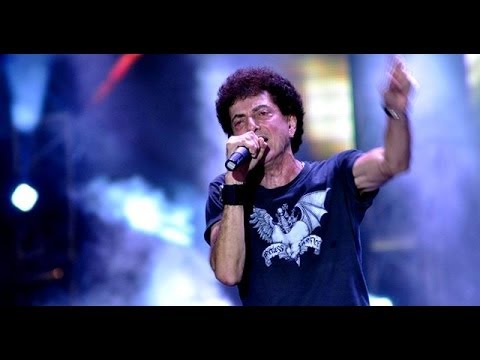 Legenda Rock Ahmad Albar |  Lagu BIS KOTA