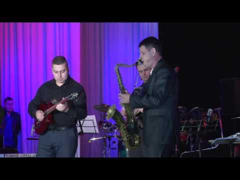 Night Rhythms - Тирасполь Джаз 2016