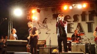 Good times - The Sick Rose - Festival Beat Salsomaggiore 2016