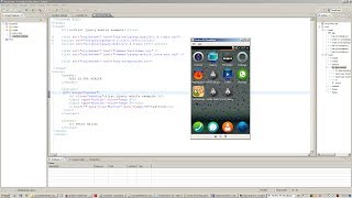 Firefox OS programming tutorial part 9 - WebAPIs (GPS, Dial, SMS, Pick Photo,Settings)