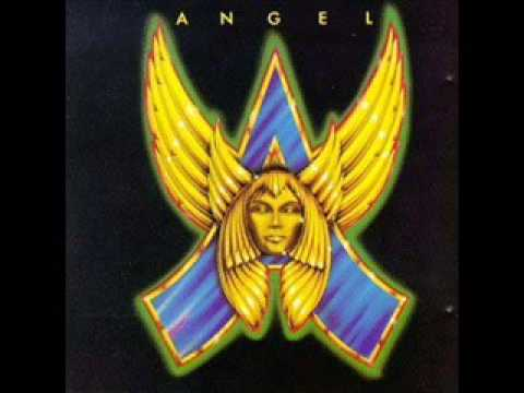 Angel - Rock & Rollers