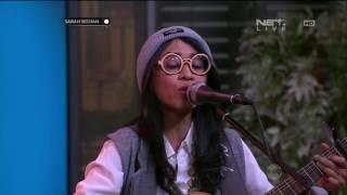 Endah N Rheza - Sahabatku Tiada Duanya ( Live at Sarah Sechan )