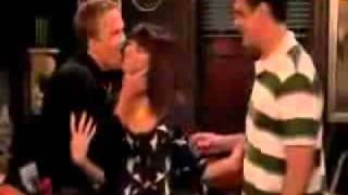 How I Met Your Mother Trio Legen Wait For It Dary