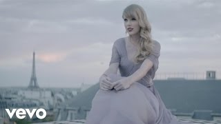 Taylor Swift – Begin Again Video Thumbnail