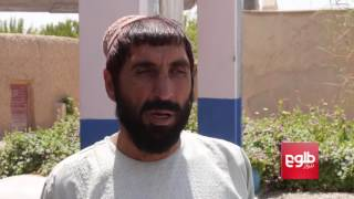 Helmand's Nad Ali Still Under Siege By Taliban