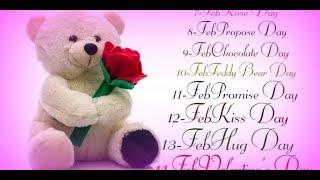 AAJ DIN VALENTINES DA, DIL NINJA valentines Speacil Song NEW PUNJABI