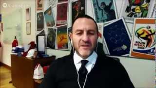 Prof. Dr. Emre Alkin ekonomideki gelişmeleri Dipnot.tv'de değerlendirdi!