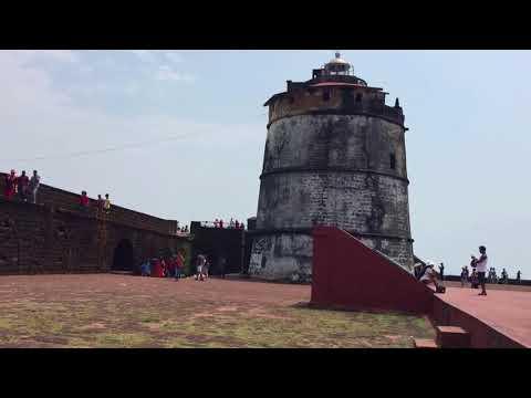 Goa Trip | Goa Tour | Goa Vlog | GOA a Perfect Holiday Destination | Must Watch | #part 1