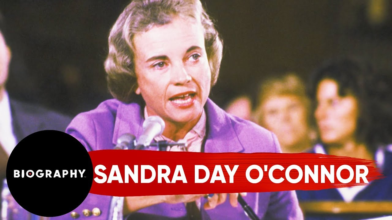 Sandra Day O'Connor biographer says she would want 'regular ...