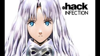.hack// Infection - Official Game Story Summary | 1080p HD [English]