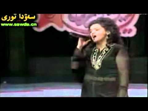 Sen Ketip -- Uyghur Song ئۇيغۇرچە ناخشا
