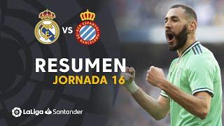 Resumen De Real Madrid Vs Rcd Espanyol (2 0)