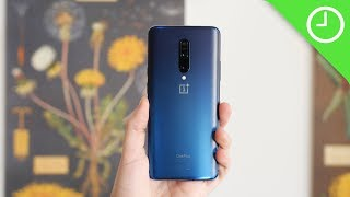 OnePlus 7 Pro hands-on: From flagship killer to out-and-out flagship