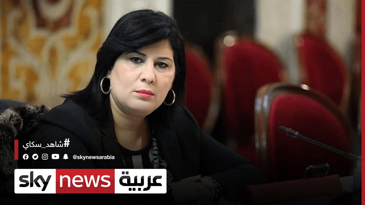تونس.. موسي: ندعو الرئيس لإيجاد آلية دستورية لحل البرلمان  - نشر قبل 25 دقيقة