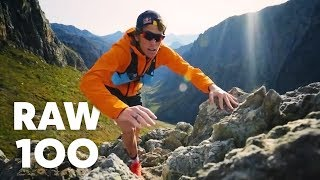 Would you run in this beautiful raw scenery of South Africa? I Raw 100