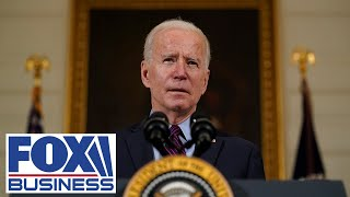 Human rights issues in China are going to be a 'huge test' for Biden: Retired Navy Seal