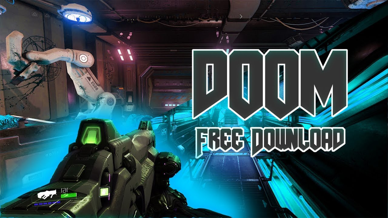 Doom 2016 Full Pc Game Download For Free Google Drive