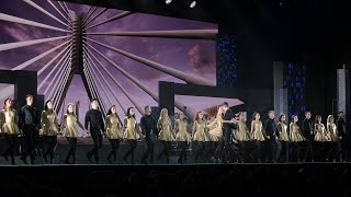 Twenty-five years on from the first riverdance show premiered at point theatre dublin, composer bill whelan has rerecorded his mesmerising soundtrack wh...