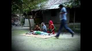"""Nayan on khachar pakhi song from telefilm""""Amabossar Rat"""" thumbnail"""