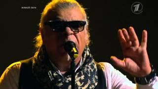 Андрей Давидян - Вальс Бостон (Три аккорда, Первый канал, 28.09.2014)