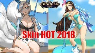 Những Skin Liên Quân Đẹp Nhất Năm 2018 - Hiệu Ứng Đẹp Nhất - Nhiều Người Mua Nhất | VietClub Gaming