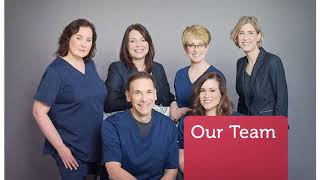 Dental Implants & Periodontist Health in Rochester, NY