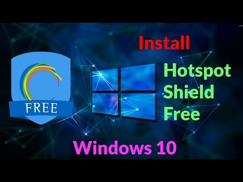 free download hotspot shield for windows 10 64 bit