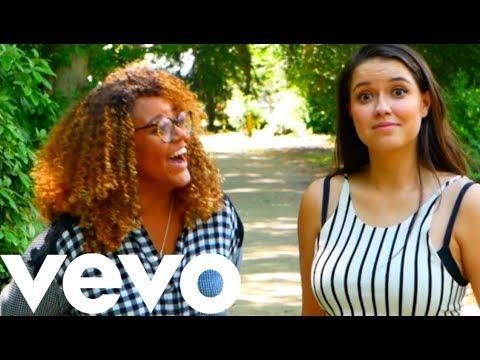 Calvin Harris, Dua Lipa - One Kiss (Official Video)   PARODIE SOPHIE OUSRI FT QUINSDING