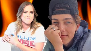 Kelianne Stankus Reveals If Tayler Holder Was Ever MORE Than A Friend! | HOT SEAT