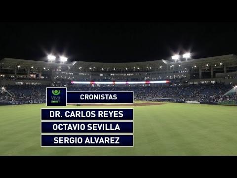 XI Juegos Centroamericanos - Nicaragua vs. Panamá - [Partido Completo] - [15/12/17]