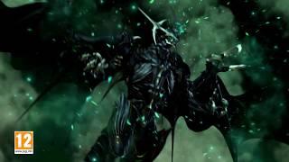 Dissidia Final Fantasy NT – Cómo jugar (Episodio 2): Invocaciones