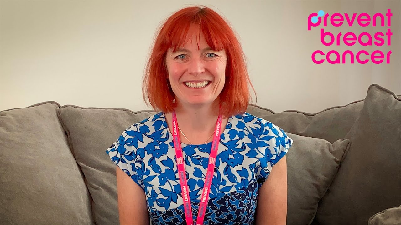 Interview with Breast Cancer Consultant Dr Cliona Kirwan