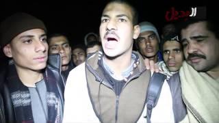شهادات مجندين نجوا من قطار الموت بالبدرشين