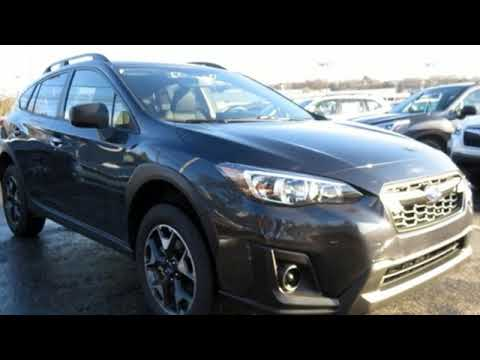 2019 Subaru Crosstrek Owings Mills MD Baltimore, MD #D9285643
