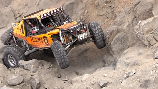 Bender Customs - King of The Hammers 2017 - Ultra4 Racing