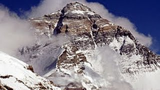 Top 10 Highest Peaks in the world