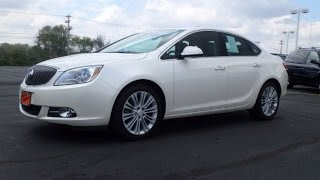 2013 Buick Verano Convenience For Sale Dayton Troy Piqua Sidney Ohio | CP14890