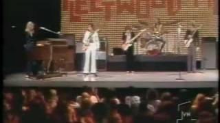 Fleetwood Mac with Bob Weston 1973